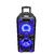 Matériels audio haut parleur mobile MEGABOX2000 I DANCE infinytech Réunion 1