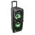 Matériels audio haut parleur mobile MEGABOX2000 I DANCE infinytech Réunion 2