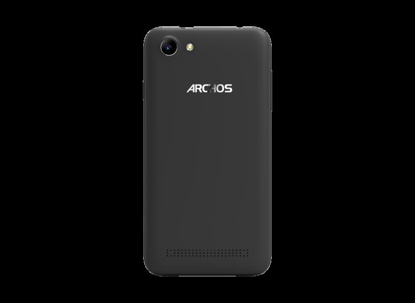 smartphone archos 40 power 4 3g infinytech reunion. Black Bedroom Furniture Sets. Home Design Ideas