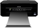 Imprimante jet d'encre imprimante laser multifonction 3 en 1 scanner photocopie