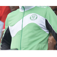 Survêtement équipe des Comores (pantalon + veste)