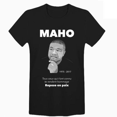T-SHIRT-FACE-MAHO