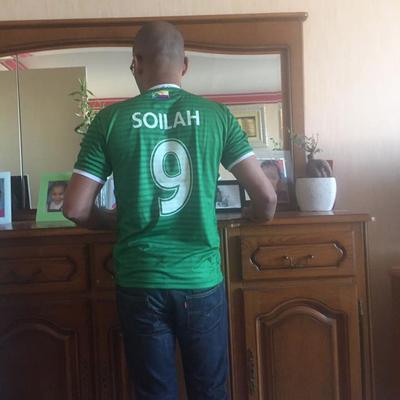 Soilah