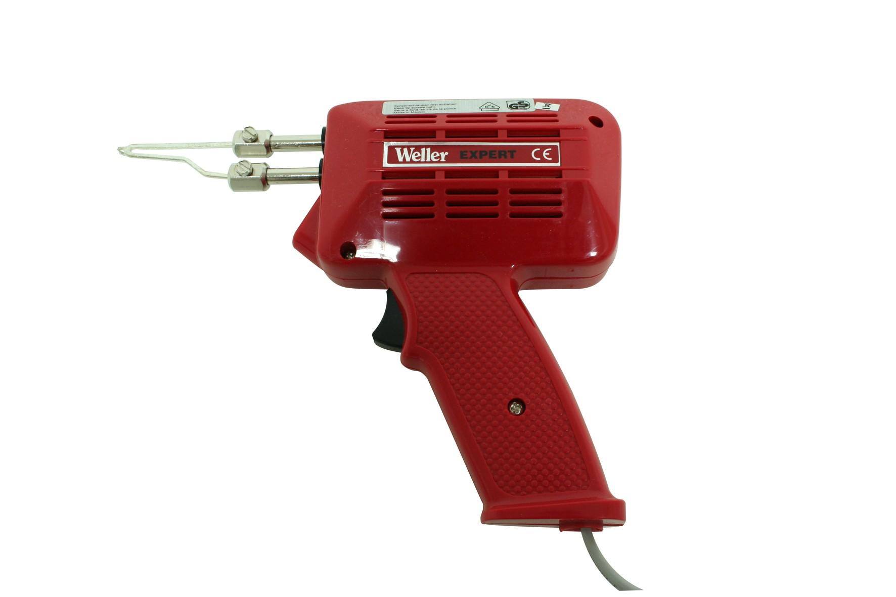 Pistolet à souder WELLER ROBUST 100 W - 230 V, 50 Hz