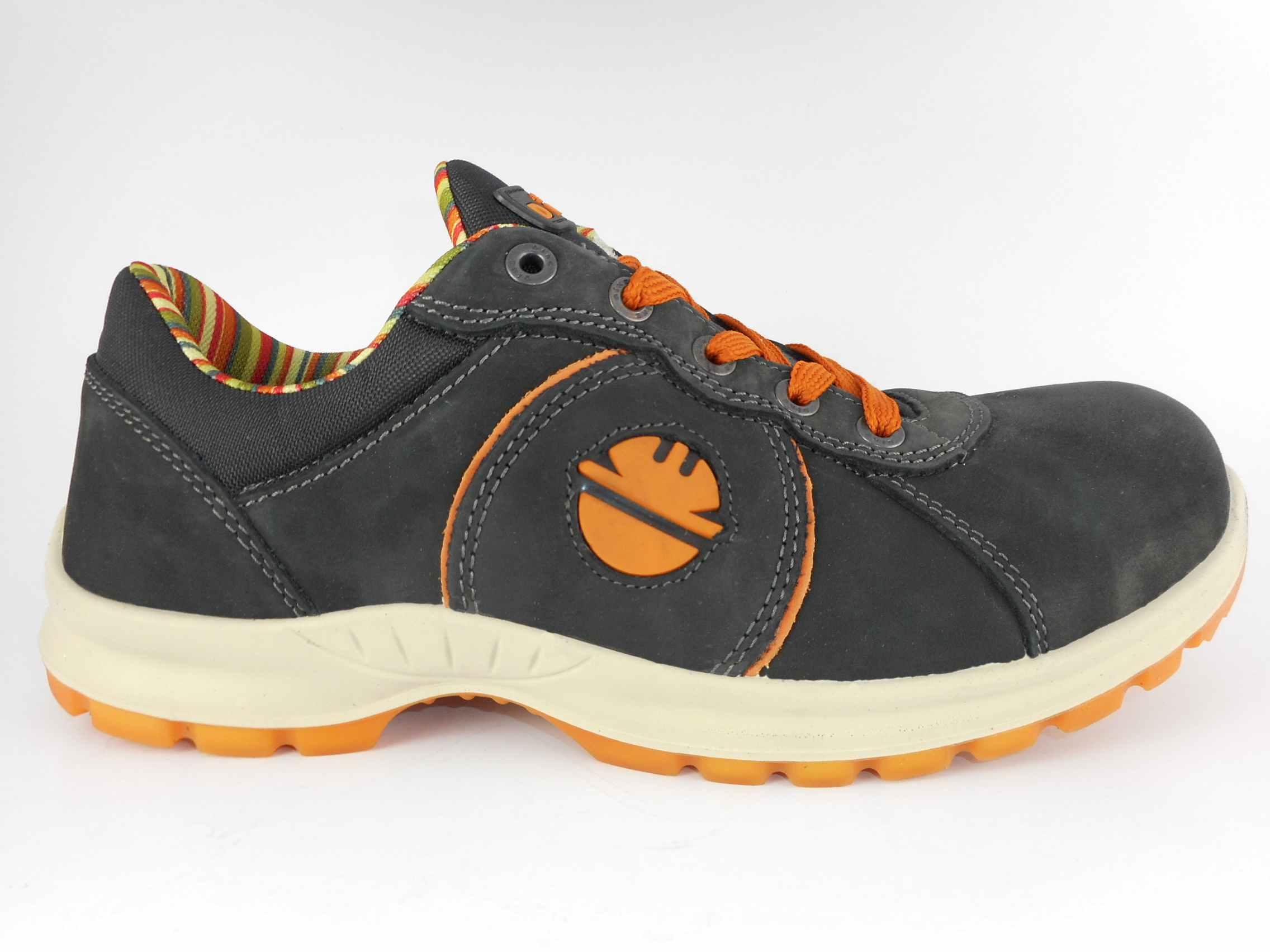 Chaussure de sécurité ADVANCE BASSE S3 SRC NOIR DIKE - Du 38 au 47