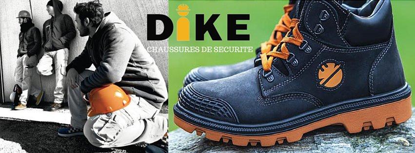 Chaussure de sécurité DIKE