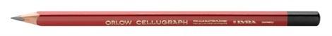 Crayon CELLUGRAPH | Toutes surfaces lisses | LYRA | Réf. : 1940104