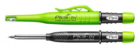 Crayon à Pointe télescopique PICA DRY | Porte-Mine PICADRY GRAPHITE - Pica Marker | Réf. : 3030