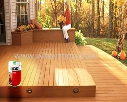 lasure bois ext rieur int rieur nombreuses couleurs impra color lasure d 39 impression. Black Bedroom Furniture Sets. Home Design Ideas