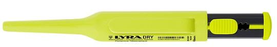 Portemine à pointe Télescopique LYRA DRY | Rechargeable | LYRA | 4494102