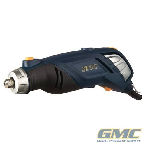 Outil rotatif Multifonctions 135 W | GMC | Réf. : DECO03AC
