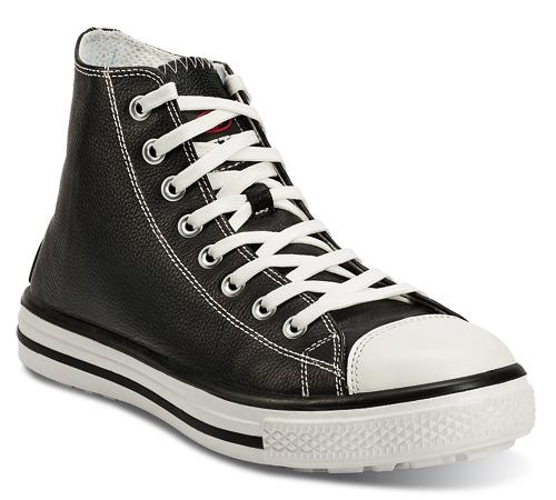 Chaussure de Sécurité Haute | SOUL High S3 SRC Noir | FTG | Du 38 au 47