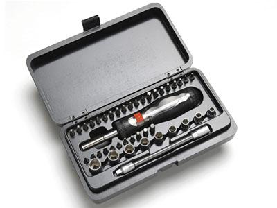 Valise outils Crescent CTK 42 de 42 pièces