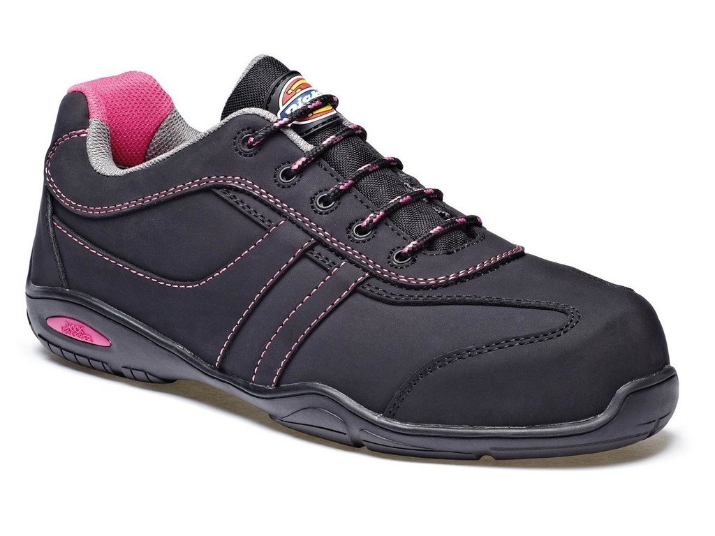Securite Dickies Femme Chaussure Chaussure Chaussure Securite Femme Chaussure Securite Dickies Securite Femme Dickies 54ARj3Lq