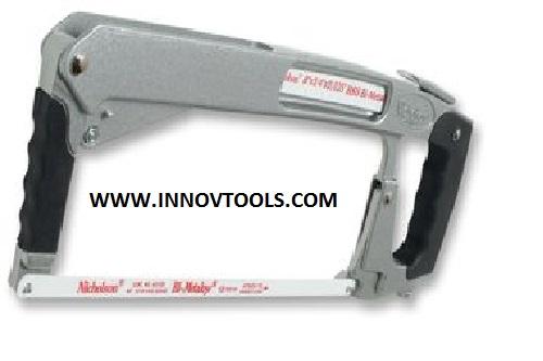 Monture de Scie à métaux 4 en 1 | Longueur Lame : 300 mm | NICHOLSON | Réf. : 80975EU