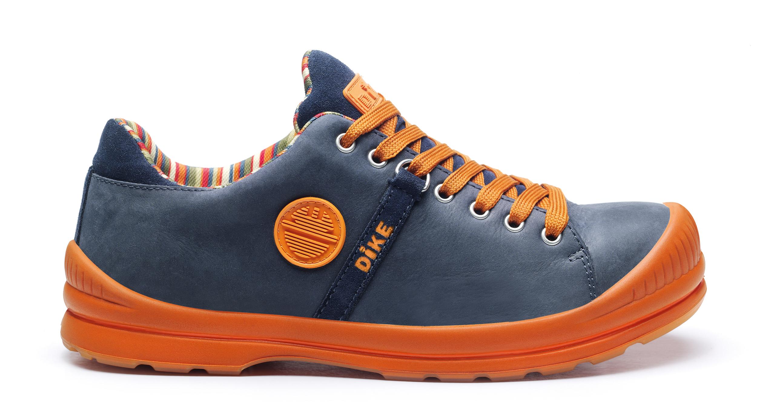 Chaussure de sécurité SUPERB BASSE OCEAN S3 SRC DIKE - Du 38 au 47