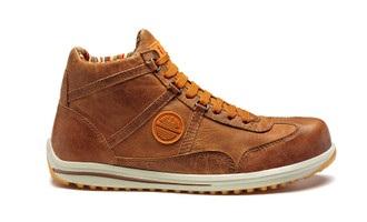 Chaussure de Sécurité Haute RACY S3 SRC Tabac | 26022-406 | DIKE | Du 38 au 47