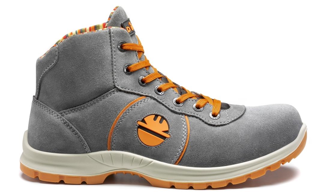 Chaussure de sécurité ADVANCE HAUTE S3 SRC ANTHRACITE DIKE - Du 38 au 47
