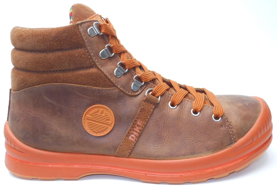 Chaussure de sécurité SUPERB HAUTE H BRÛLÉ S3 SRC 27041-191 DIKE - Du 38 au 47