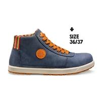 Chaussure de sécurité BREEZE HAUTE BLEU S3 SRC 25021-800 DIKE - Du 36 au 47
