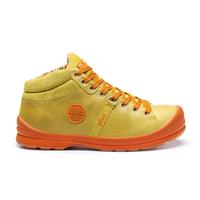 Chaussure de sécurité SUPERB MI-HAUTE OLIVE S3 SRC 27021-501 DIKE - Du 38 au 47