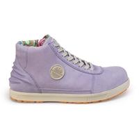 Chaussure de Sécurité HAUTE Femme | LEVITY LADY D S3 SRC GLICINE | DIKE | 25621-890 | Du 36 au 42
