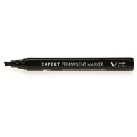 Marqueur Permanent Expert | EAGLE KREATIV | Pointe Biseautée | Différents Coloris : Vert, Noir, Bleu et Rouge