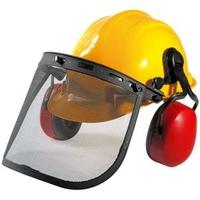 Casque de Sécurité | Protection des oreilles | TEXAS | Réf. : 40-11700