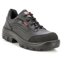 Chaussure de Sécurité Basse | CHATEAU S3 SRC Noir | FTG | Du 38 au 48