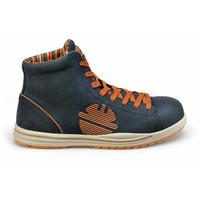 Chaussure de Sécurité Haute | GARISH S3 SRC Noir | 24923-300 | DIKE | Du 38 au 47