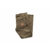 Pantalon de Travail PRESS | Coloris : Mastic | Tissu twill | Poids : 390 Grs | Réf : 91235-200 | DIKE | Taille M