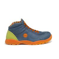 Chaussure de Sécurité Haute JET S3 SRC Ciel | DIKE | Jumper | Réf. : 28023-805