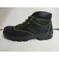 Chaussure de Sécurité Haute BRICK S3 SRA Noir | DIADORA UTILITY