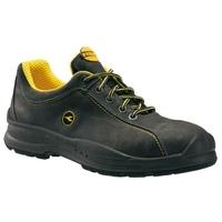 Chaussure de Sécurité Basse FLOW S3 SRA Noir | DIADORA UTILITY | Pointure 42