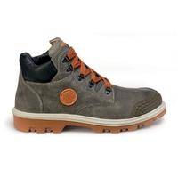 Chaussure de Sécurité Haute DINT S3 HRO SRC Argile | DIKE | 21021-414 | Du 38 au 47