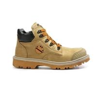 Chaussure de sécurité Haute DINT<br />S3 HRO SRC Miel | DIKE | 21021-709 | Du 38 au 47