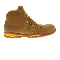 Chaussure de sécurité Haute GLOVE S3 HRO SRA Camel | DIADORA UTILITY | Pointure 42