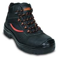 Chaussure de sécurité PEARL HAUTE NOIRE S3 SRC  - Du 38 AU 47