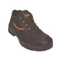 Chaussure de sécurité PEARL BASSE NOIRE S3 SRC - Du 38 au 47