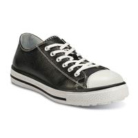 Chaussure de Sécurité Basse | SOUL Low S3 SRC Noir | FTG | Du 38 au 50