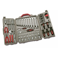 Valise outils crescent CTK 110 de 109 pièces