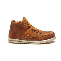 Chaussure de Sécurité Haute RACY<br /> S3 SRC Tabac | 26022-406 | DIKE | Du 38 au 47