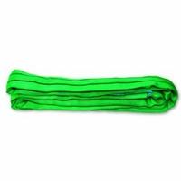 Élingue de Levage Textile Ronde sans Fin Verte | CMU = 2 TONNES | Existe en : 2, 3 mètres et 4 mètres