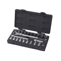 Valise outils GearWrench de 23 pièces