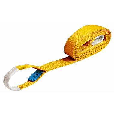 elingue-sangle-plate-jaune-3T