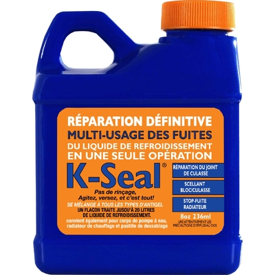 K-Seal K5501 French Label