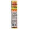 Recharge de 12 Mines LYRA DRY Rouges | 4490018