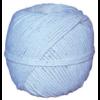 Cordeau Coton Câblé   Spécial maçons   Pelote de 100 Grs   Existe en Diamètre 1, 1,5, 2, 2,5, 3 mm et 4 mm