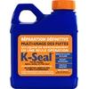 K-SEAL | ANTI FUITE | Réparation Définitive des Fuites du Liquide de Refroidissement | 236 ml | Réf : 5501