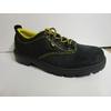 Chaussure de Sécurité Basse BRICK S3 SRA Noir | DIADORA UTILITY | Pointures 43 & 44